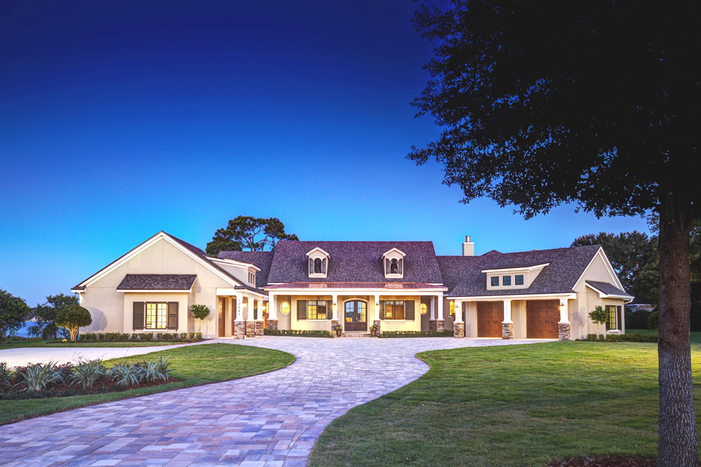 Financing a New Custom Home: Everything You Need to Know