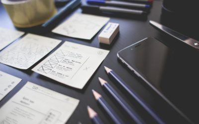 How to use the design outline to prioritize