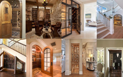 Winning Wine Cellars: How Yours Can be the Talk of the Party