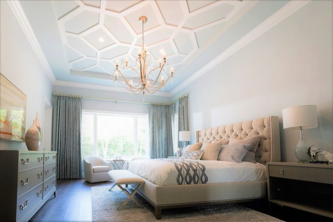 Salem Angled M Bedroom by Konkol Custom