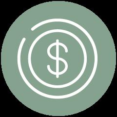 Home Budgeting Icon