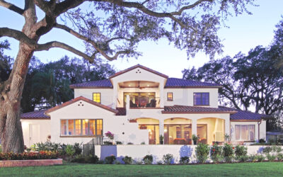 Why You Should Build a Custom Home Instead of Buying an Existing Home