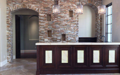 5 Most Popular Custom Home Remodeling Projects
