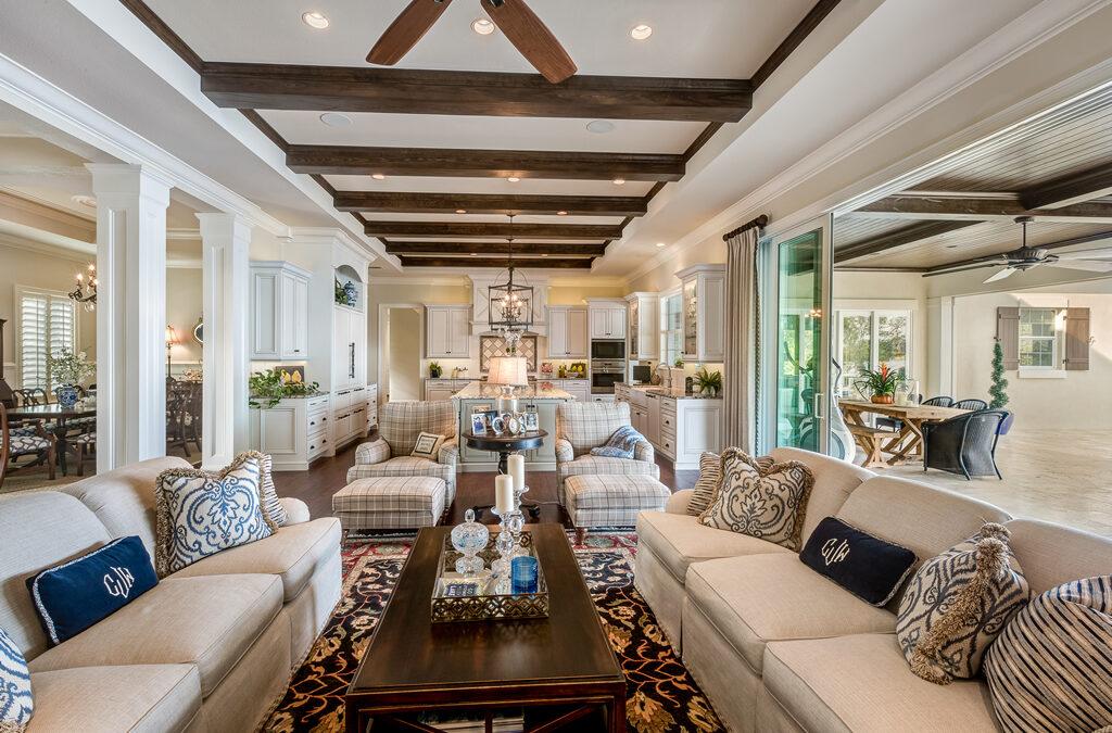 2019 Custom Home Design Trends Embrace 'Hygge'