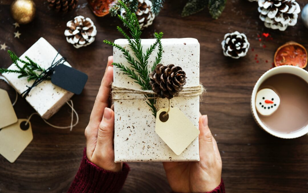 Konkol Design Series: Decorating for the Holidays