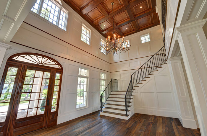 Up and Coming Custom Floor Plan Styles for 2020