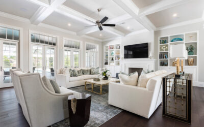 Konkol Design Series: Building Your Custom Living Room