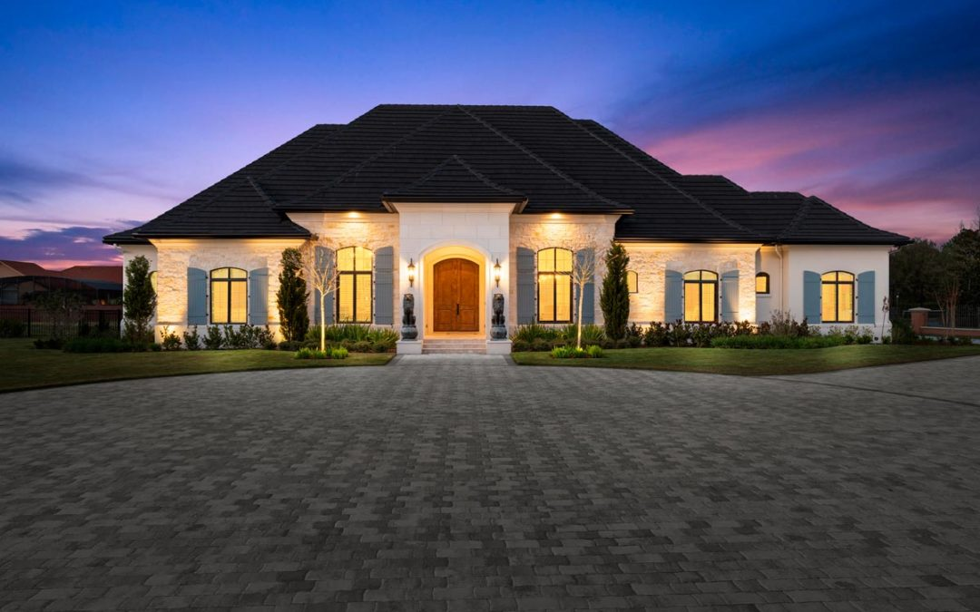 10 of Your Most Common Custom Home Builder Questions Answered