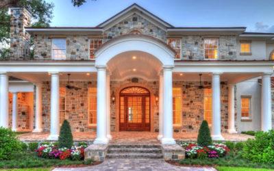 Konkol Design Series: Custom Home Front Porches