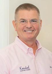 Dave Konkol